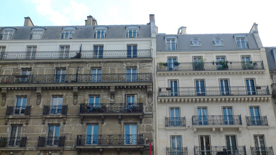 Apartment for 2 to 5 persons - Paris - 14th district -