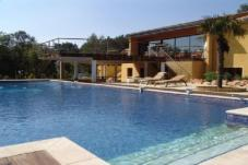 Villa up to 16 people - 4 km from Aix en Provence