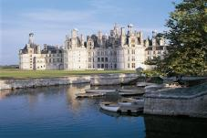The dreams of the Loire Valley's Castles…