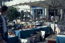 Antique & Decorative Arts at the Isle sur la Sorgue