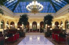 Intercontinental Paris le Grand ****- Paris - 9th district