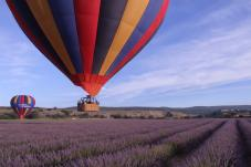 From the Skies in Provence!