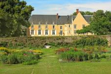 Special Promotion in a French Chateau - Loire Valley