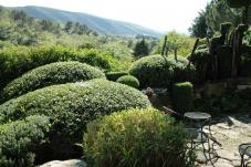Exclusive Private Garden in Provence!