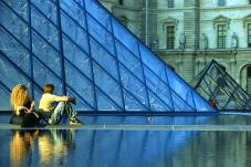 The Louvre: jewel in the crown of French culture