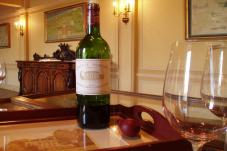 Chateau Margaux - Medoc - Grand Cru Classe