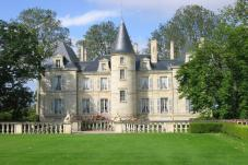 Chteau Pichon Longueville Comtesse de Lalande - Mdoc
