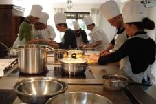 Cooking class with the Best Provençal chefs!