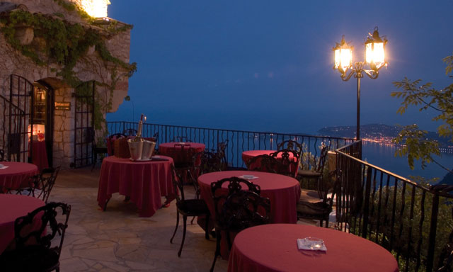 Chateau Eza**** - Eze - French Riviera -
