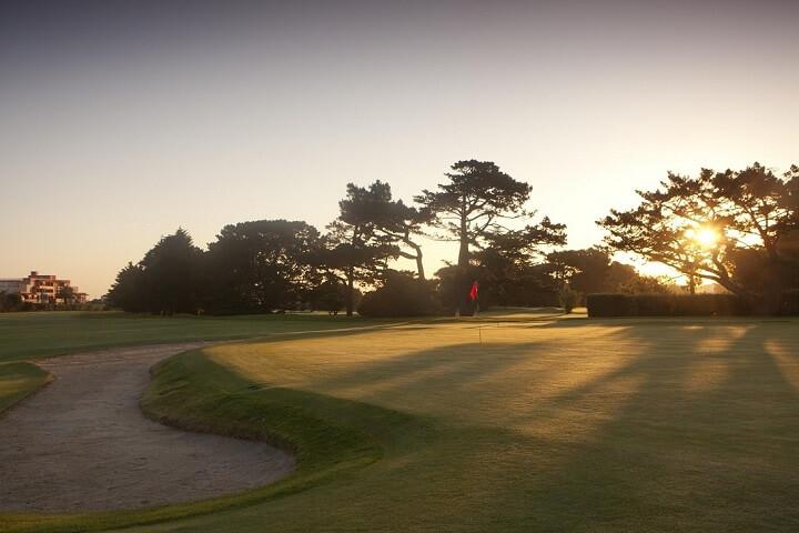 Biarritz Le Phare Golf Course Decouvertes