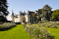 International Garden Festival of Chaumont-sur-Loire