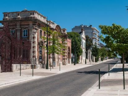 L Avenue De Champagne Decouvertes