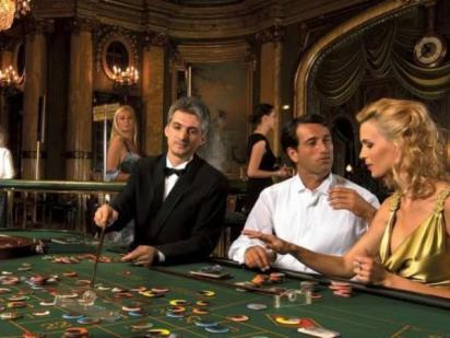 Casino games for a birthday party