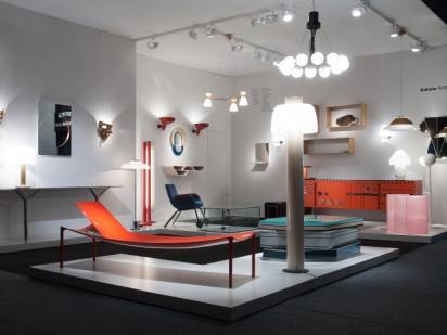 PAD Paris Art & Design fair at Jardin des Tuileries | Decouvertes