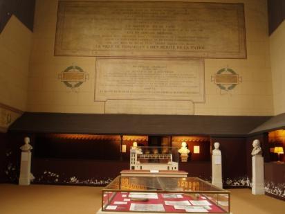 Salle Du Jeu De Paume Decouvertes