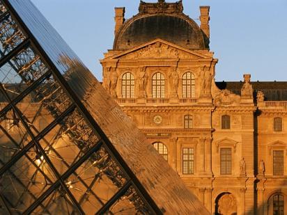 OT Louvre