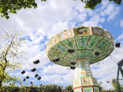 Jardin D Acclimatation Decouvertes